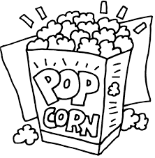 ec779196125c2d9d42cbe6a444407bba popcorn gif (22274 bytes) pop, pop, popcorn! pinterest on popcorn coloring pages printable