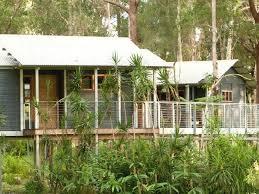 Byron Bay Accommodation  OasisTreehouse Accommodation Nsw