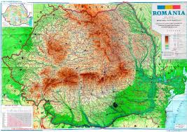 Image result for harta romaniei pe regiuni divizata