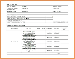 weekly report format in excel free download excel status report template weekly status report format excel free