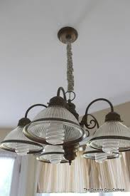 i am off to enjoy my new light fixture yes i have so many more in my home to do but i can do this y all be sure to bookmark this tutorial