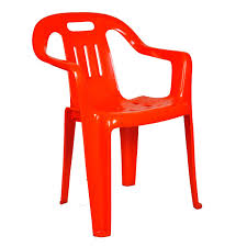 corporate furniture plastic arm chair 420mm height pac a420
