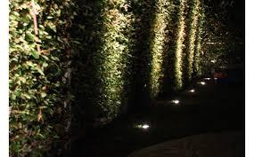 In ground lighting Garden Previous Next Coloronix 6u2033 Rgbw Stainless Steel Inground Light bluetoothdmxir