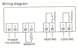 usefulldata com stc 1000 temperature controller 2x relay for wirring diagram stc1000 temperature controller manual page 6