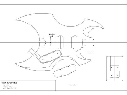 b2ecb864fe4b3054685d0b8674cdee49 183 best images about guitar repairs on pinterest cigar box on fender guitar hss wiring diagram rothstein guitars serious tone