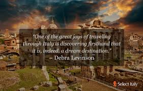 Italy Quotes