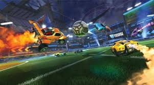 Rocket League Rankings Guide How To Rise Up The Ranks In