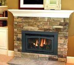 propane gas logs ventless home depot gas fireplace gas fireplace insert recreational