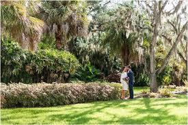 florida tech botanical garden wedding