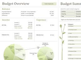 Family Budget Templates Excel Family Budget Template Excel 2010