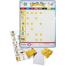 Responsibility Chart Walmart I Can Do This Responsibility Chore Chart Walmart Com