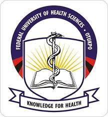 FEDERAL UNIVERSITY  OF HEALTH SCIENCES OTUKPO,