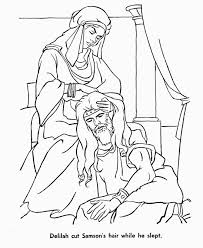 Free Printable Bible Coloring Pages For Kids For Children Bible