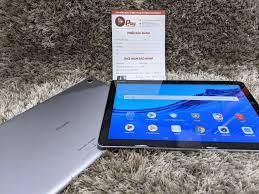 Máy tính bảng Huawei Mediapad M5 Lite Quốc Tế Nghe Gọi   4 Loa Harman  Kardon danh tiếng - Xem phim, chơi game mượt mà   Kết nối mạng 4G nghe gọi  + Wifi