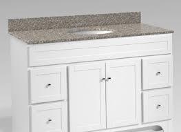 54 Inch Vanity Canada Bathroom Vanity Cabinet Lowes Vanity Tops