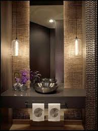 powder room decorating ideas contemporary. impressive beaded curtains fashion miami contemporary powder room decorating ideas with bathroom home house residence transitional d