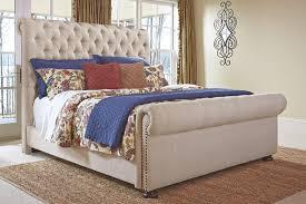 windville queen upholstered sleigh bed linen large upholstered sleigh beds u10 sleigh