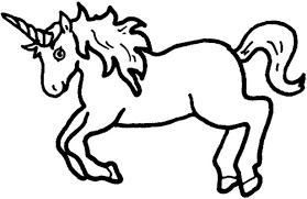Unicorno Significato Caratteristiche Frasi E Disegni Da Colorare