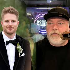 Kyle Sandilands Embarrassed, Admits He Sees His Younger Self In ...