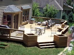 Decking Ideas Designs Pictures Decking Ideas For Small Garden Pictures Design Gardens