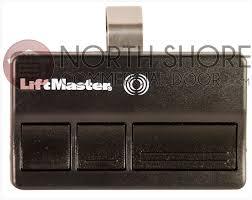 access master 373ac garage door opener remote control