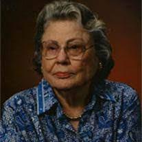Gladys Hays Obituary - Visitation & Funeral Information