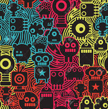 Cool Pattern Awesome Design Inspiration