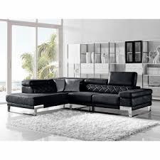 Modern Sectional Sofas divani casa arden - modern sectional sofa agogcbp
