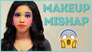 age do you think a child should start wearing first time wearing makeup w teala dunn