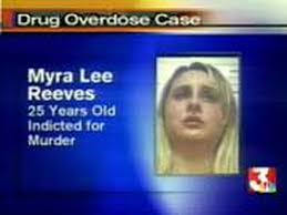 Murder Charges Filed in Overdose Case