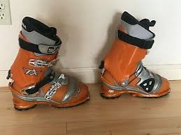 Telemarking Telemark Boot 27
