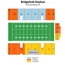 Bridgeforth Stadium Harrisonburg Tickets Schedule
