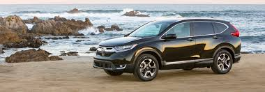 What Are The 2019 Honda Cr V Trim Levels And Features