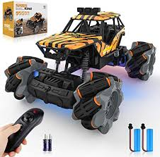 Growsly Remote Control Car, High Speed RC Car for ... - Amazon.com