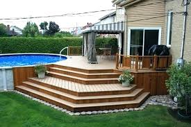 backyard decking designs. Patio: Deck And Patio Ideas Designs Unique Stone Decks Patios Wood Design Backyard Decking