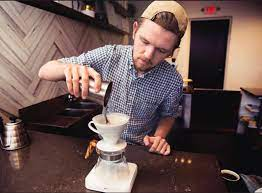 We're focused on sourcing, roasting & serving the highest quality coffee beans from around the world. Coma Coffee Roasters Clarity Coffee