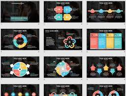 College Ppt Templates College Student Powerpoint Template 97475
