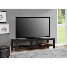 mainstays parsons tv stand for tvs up to 65 multiple colors com