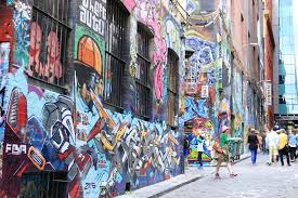 >visit hosier lane for melbourne s best street art
