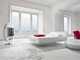 Luxury White Bedroom