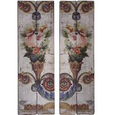 Small Picture Decorative Wall Panels Wood Wall Panels Floral Wall Panels