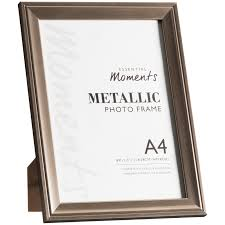 306047 great value pack of 2 metallic a4