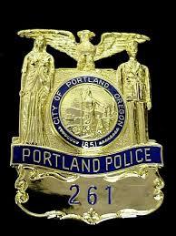 Of Honor Police Fire City tweepyshop Police Badge Www Or Portland Badge com