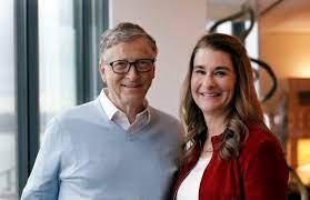 Bill and Melinda Gates divorcing - New York Daily News
