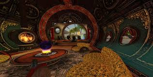 Steampunk Bedroom Yoworld Forums O View Topic Ideas For Steampunk Airship