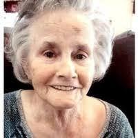 Obituary | Pauline J. Holt | Paul Funeral Home