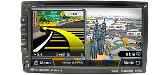 Image result for In-built GPS navigation
