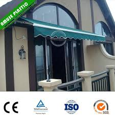 china electric diy door deck awning rail malaysia china manual retractable awning half round awning