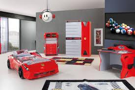 kr1003 car bed for kids room set