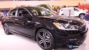 honda accord sport 2017 inside. 2016 honda accord sport - exterior and interior walkaround montreal auto show youtube 2017 inside r